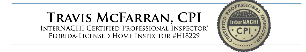Daytona Beach Home Inspectors